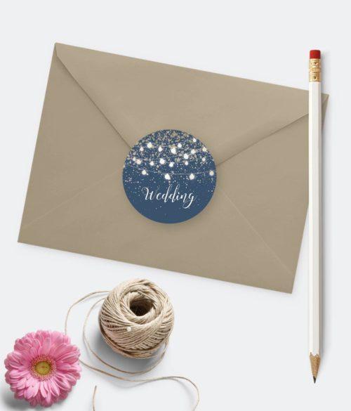 Envelope Seals wedding envelope stickers seales